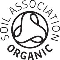 logo soil association organic