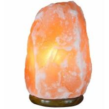 Lámpara de Sal del Himalaya 3-4 kg.