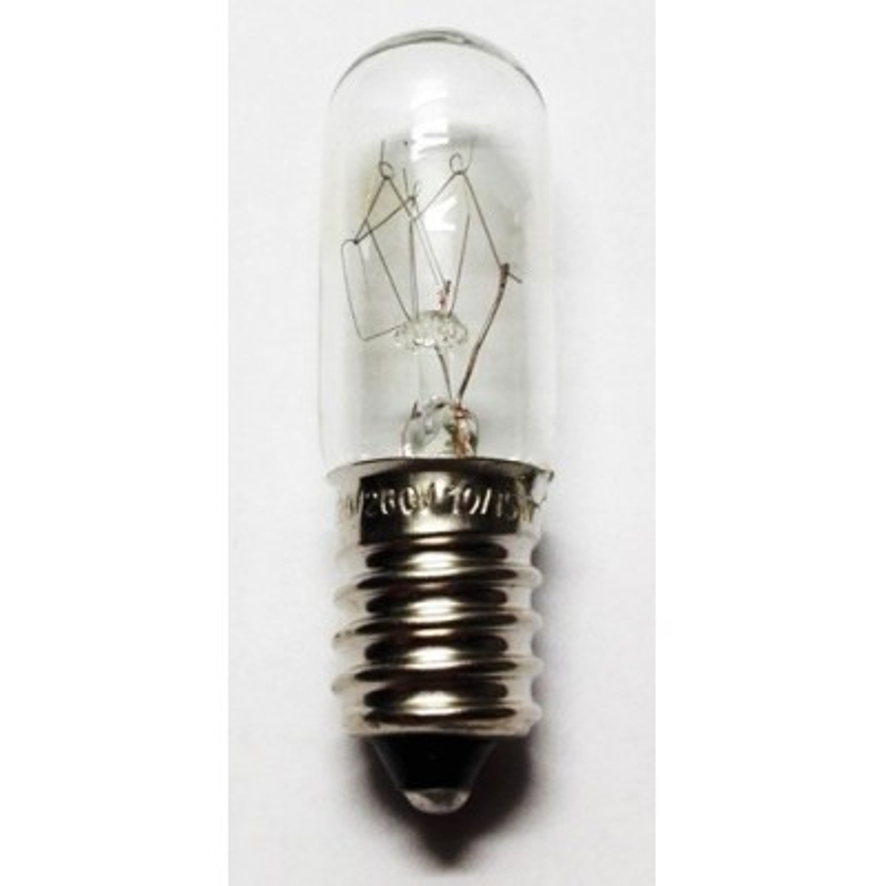 Bombilla 15W recambio para lámpara de sal Himalaya