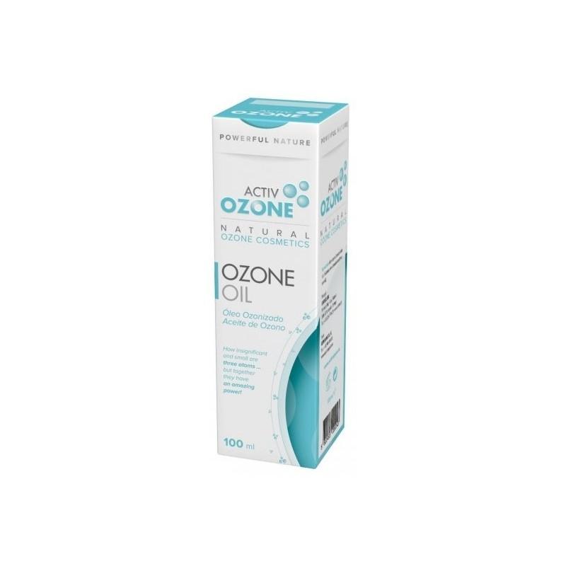 Active Ozone Oil