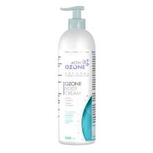 Ozone Body Cream