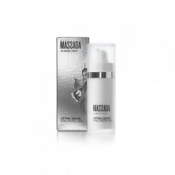 Massada Lifing Serum Hyaluronic Acid