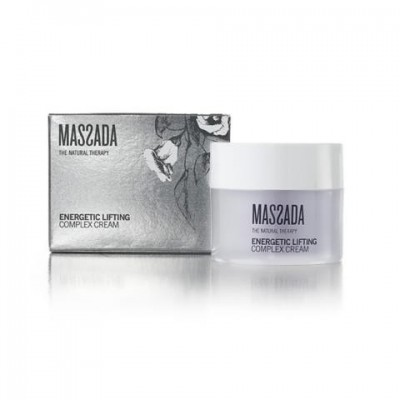 Massada Energetic Lifting Complex Cream