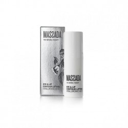 Massada Eye & Lip ContourLifting Hyaluronic Acid