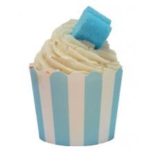 Bombas de baño cremosas Cupcake