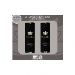 Lip Lines Treatment Day & Night Massada