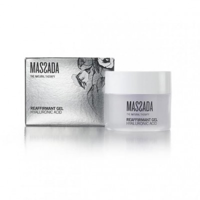 Reaffirmant Gel Hyaluronic Acid Massada