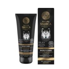 La Astucia del Lobo Crema protectora rostro y manos Natura Sibérica