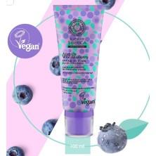 Discos Faciales Antioxidantes Blueberry Sibérica