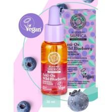 Anti -Ox Wild Blueberry Renewing Face Serum