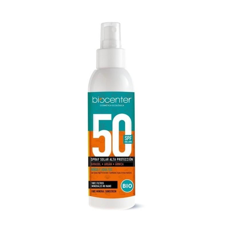 spray-solar-alta-proteccion-spf50-biocenter