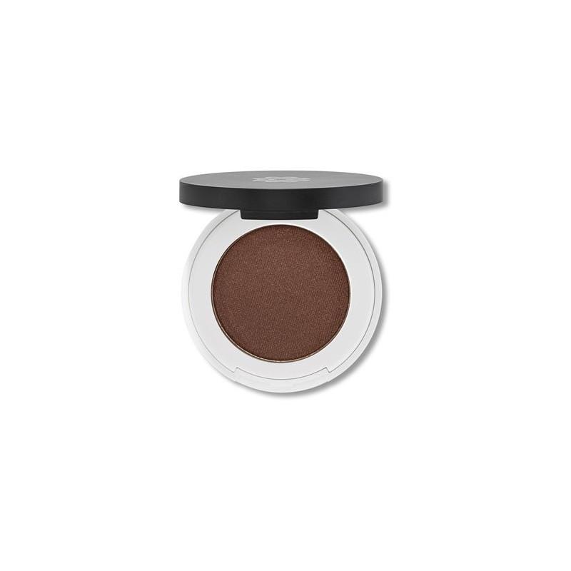 Sombra de Ojos Compacta Mineral I Should Cocoa