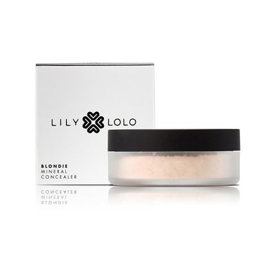 Corrector Mineral Barely Beige Lily Lolo