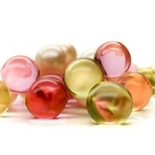 Perlas de Aceite Perfumadas para el Baño