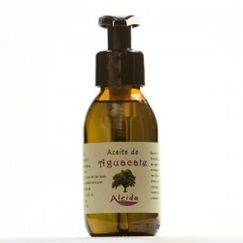 Aceite Vegetal Bio Aguacate