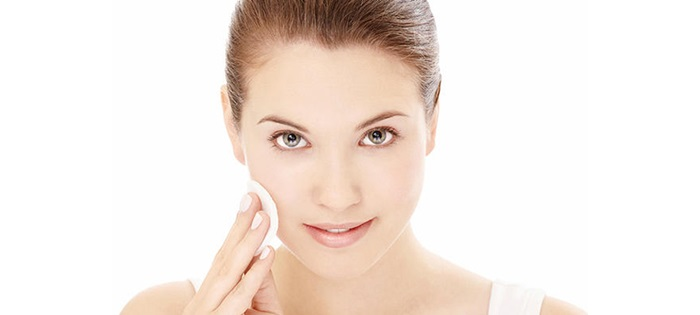 Maquillaje natural efecto cara lavada