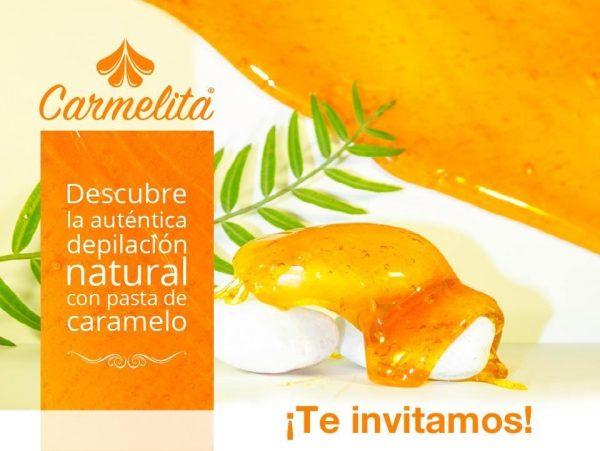depilacion caramelo carmelita