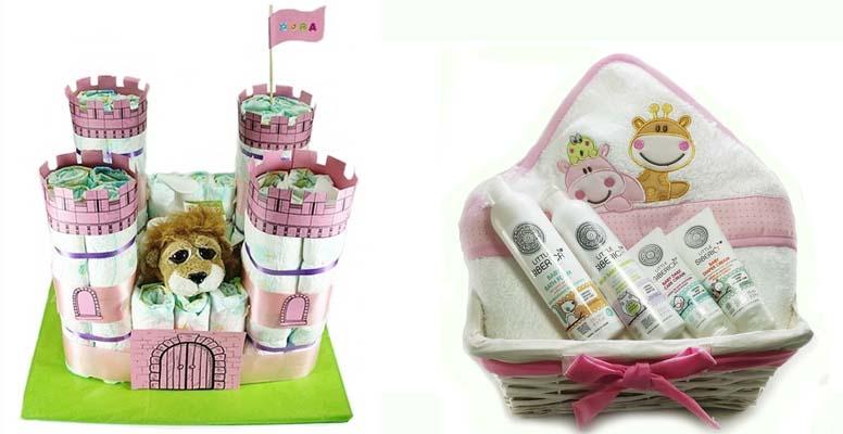 regalos recien nacidos cosmetica natural